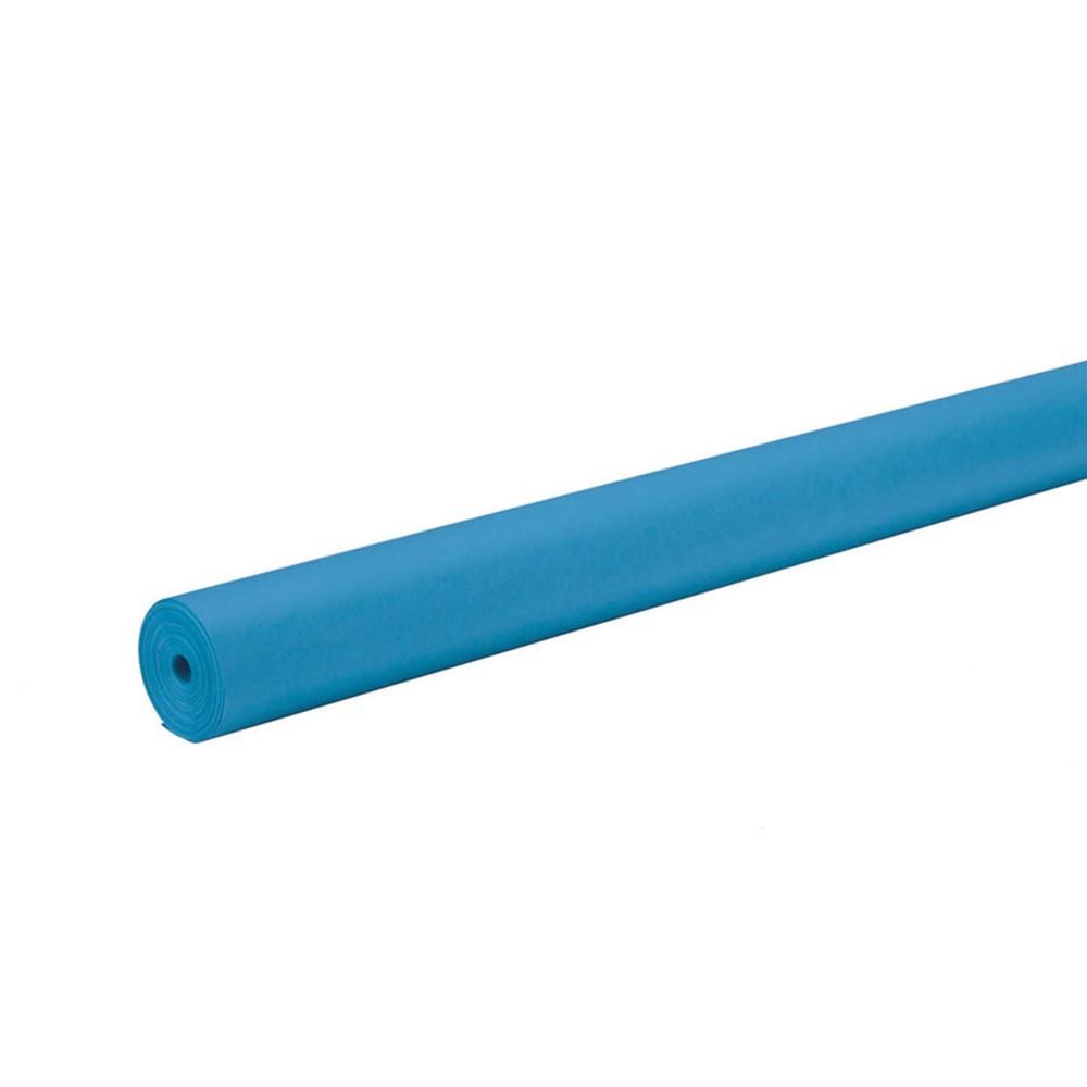 PAC67174 - Art Kraft Roll 48X200 Brite Blue in Bulletin Board & Kraft Rolls