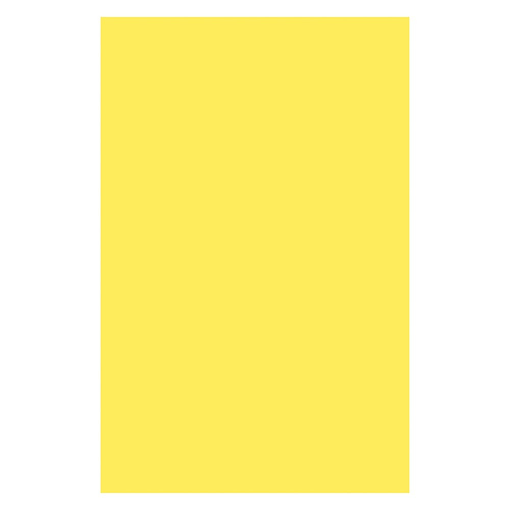 PAC72760 - Plastic Art Sheets 11X17 Yellow in Dry Erase Sheets