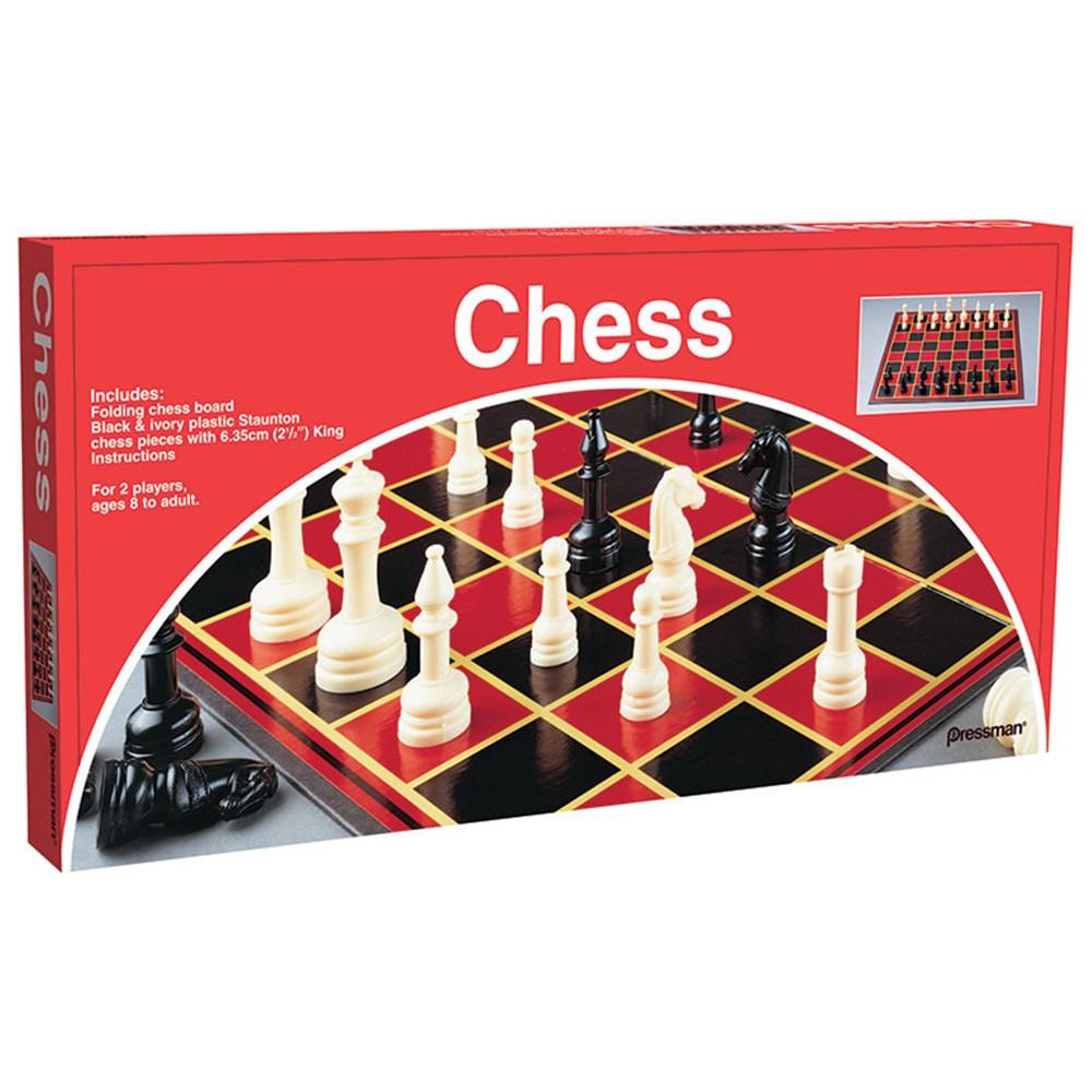 PRE112412 - Chess in Classics