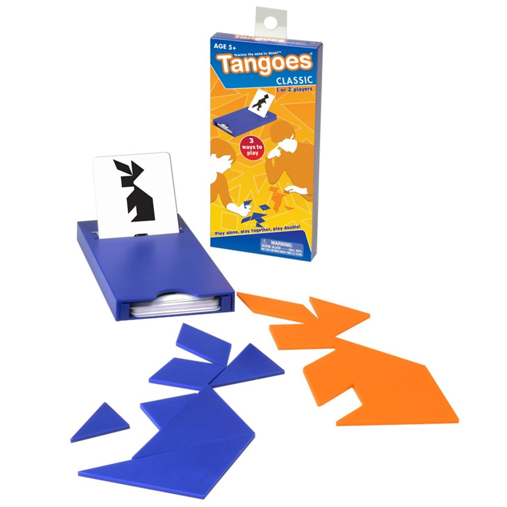 RG-100 - Tangoes in Patterning