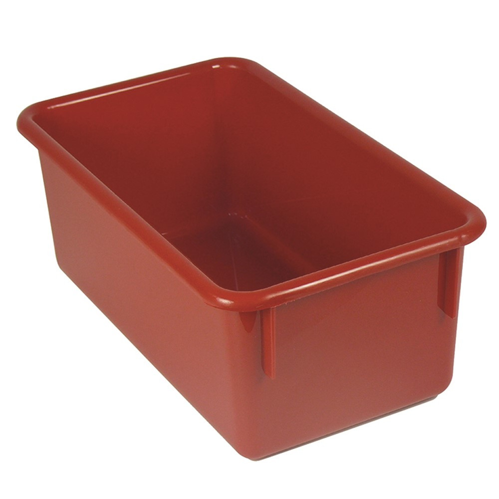 ROM12102 - Stowaway No Lid Red in Storage Containers