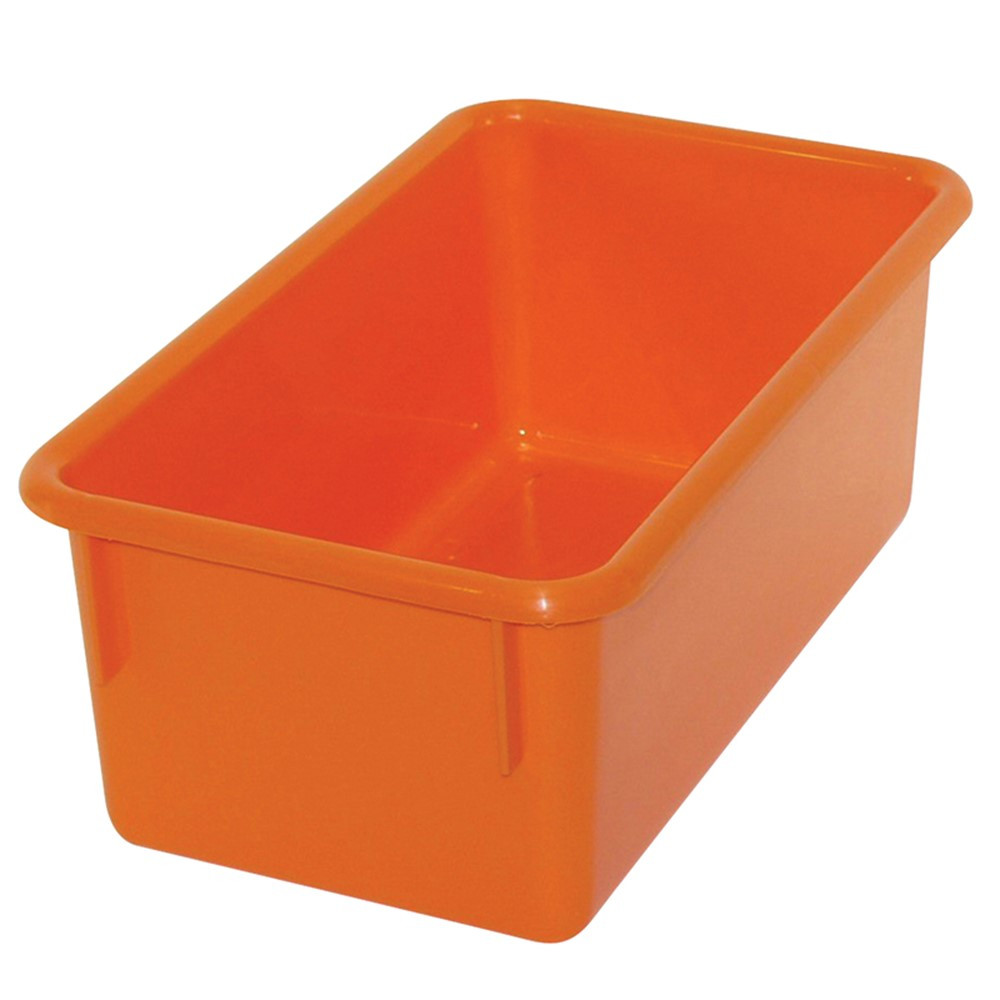 ROM12109 - Stowaway Orange in Storage Containers