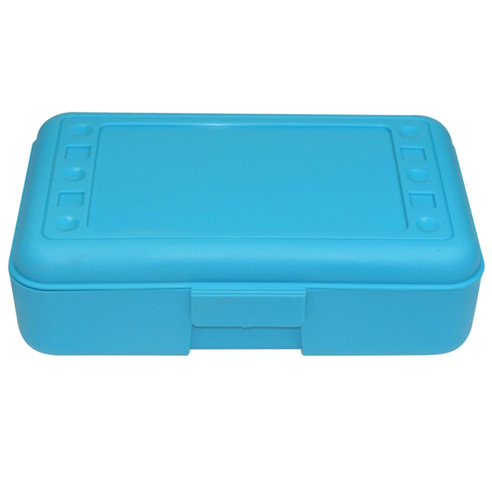 ROM60208 - Pencil Box Turquoise in Pencils & Accessories