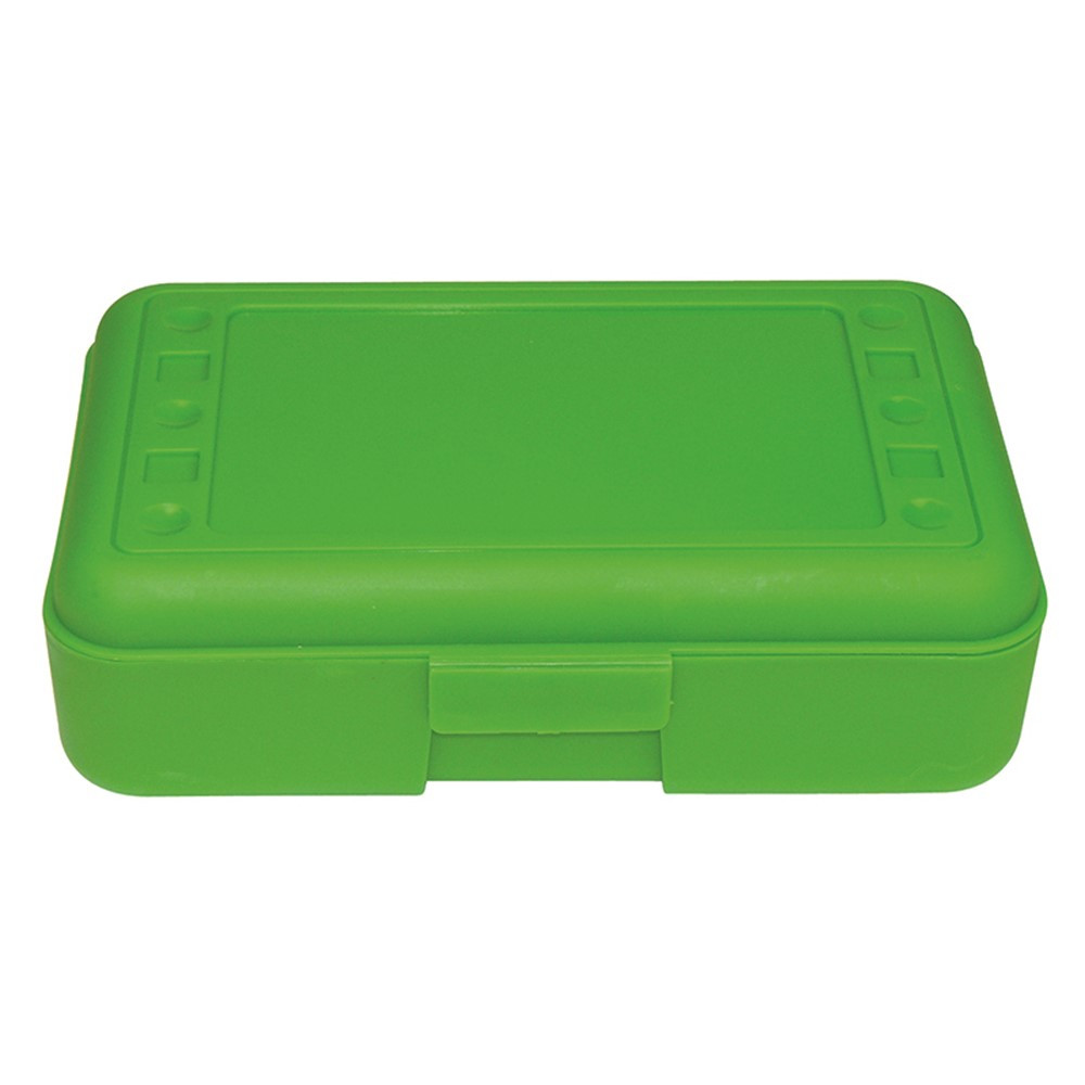 ROM60215 - Pencil Box Lime Opaque in Pencils & Accessories