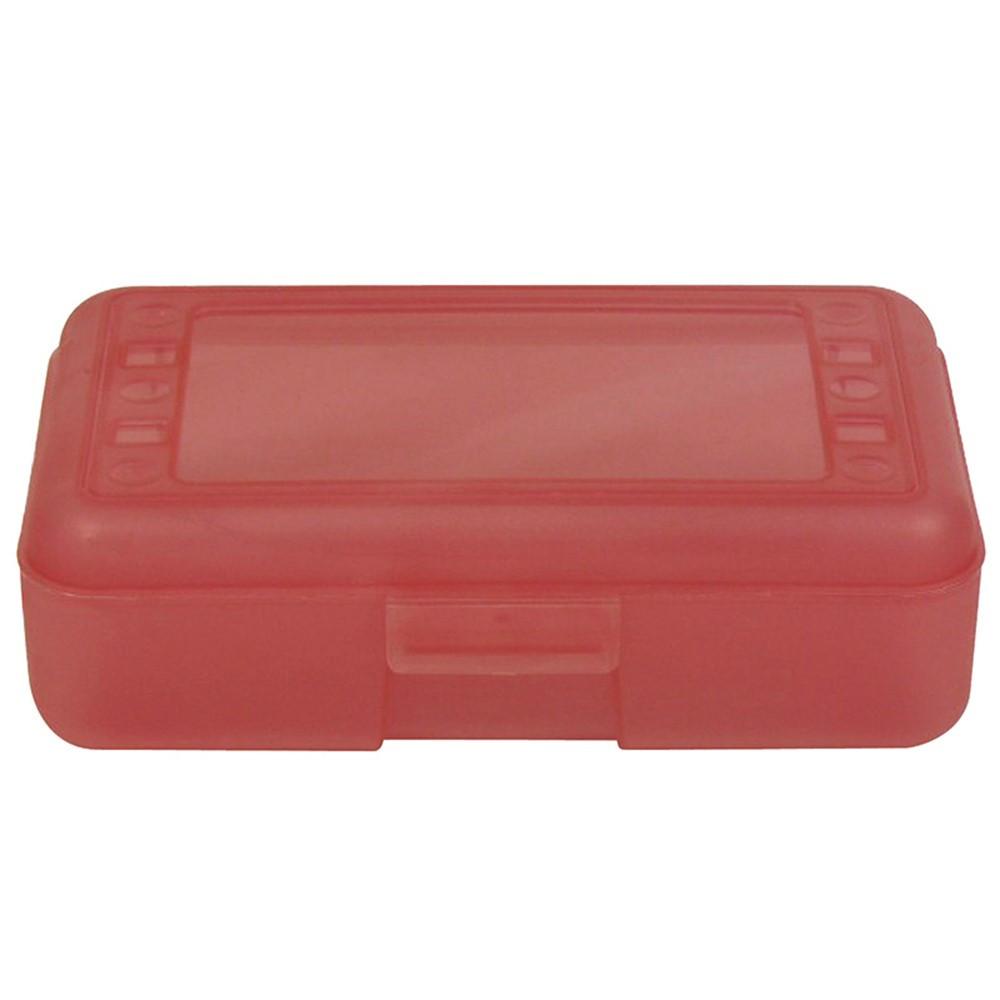 ROM60222 - Pencil Box Strawberry in Pencils & Accessories