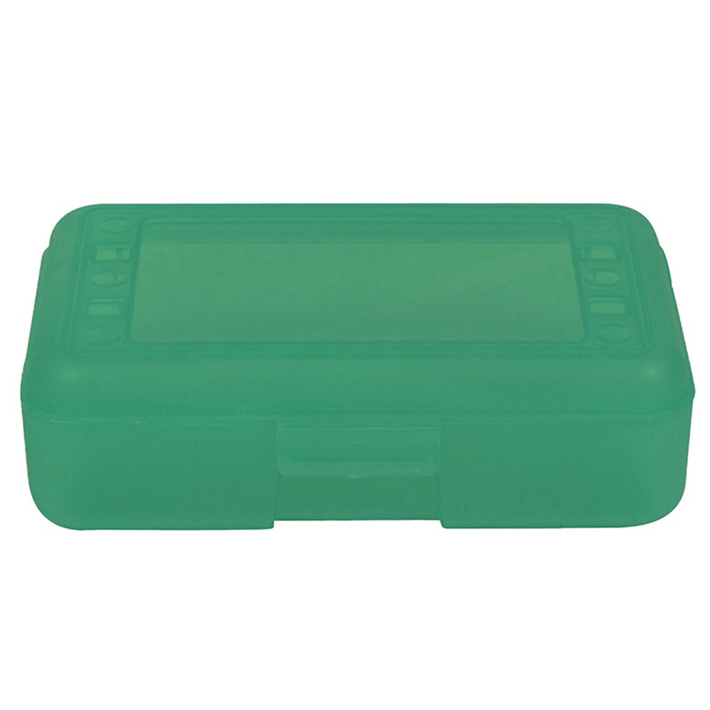 ROM60225 - Pencil Box Lime in Pencils & Accessories
