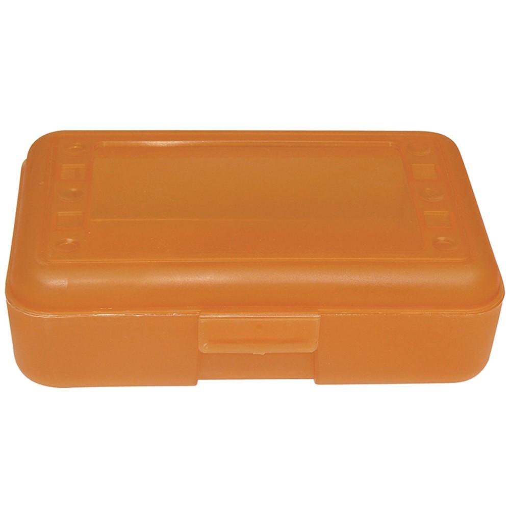 ROM60227 - Pencil Box Tangerine in Pencils & Accessories