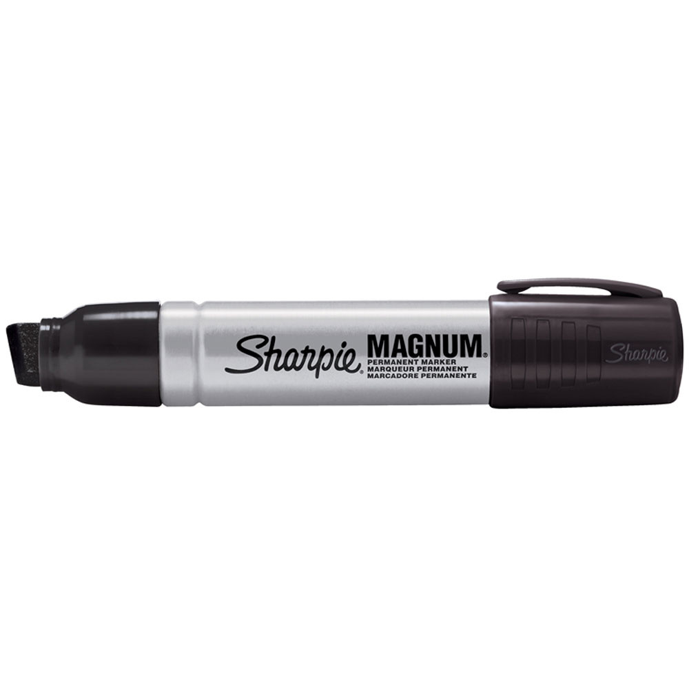 SAN44101 - Sharpie Magnum Permanent Marker in Markers