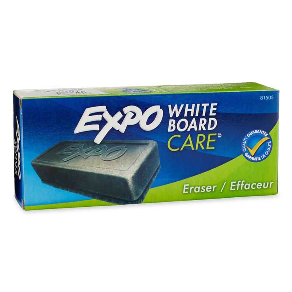 Eraser Expo Whiteboard