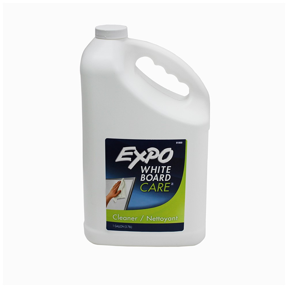 SAN81800 - Expo White Board Cleaner Gallon in Dry Erase Boards
