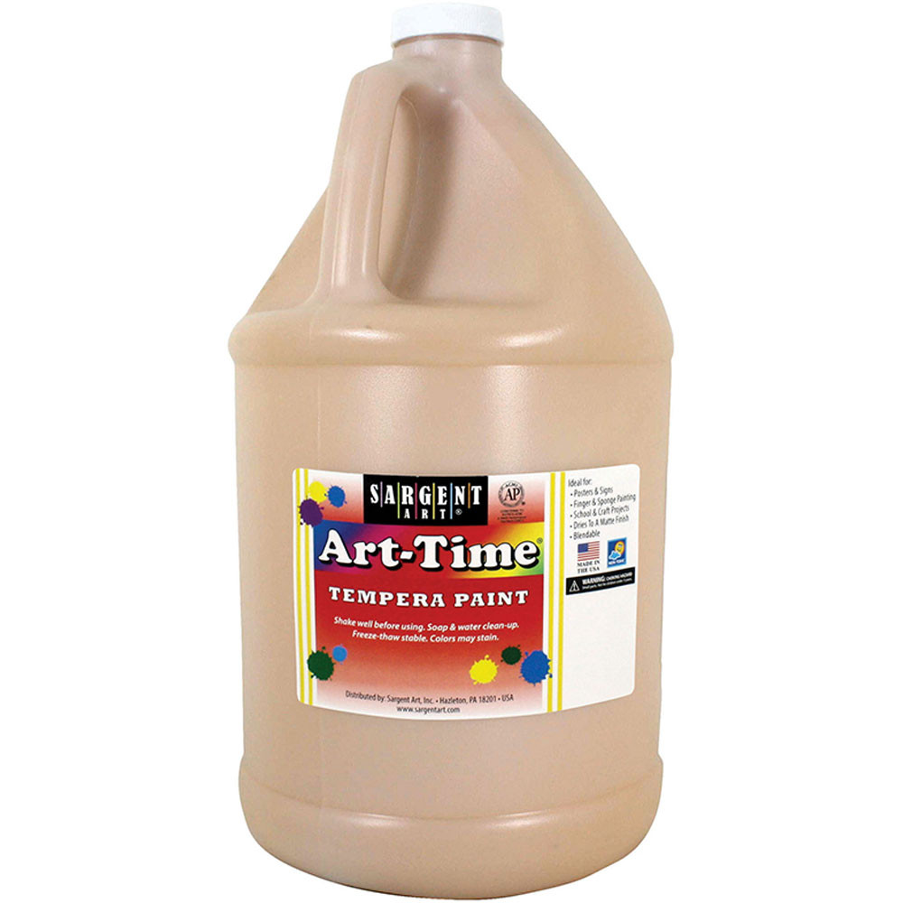 SAR176687 - Peach Art-Time Gallon in Paint