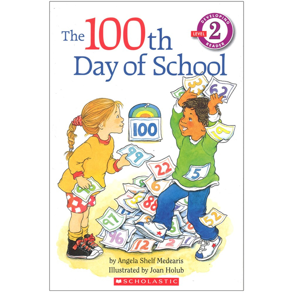SB-059025944X - The 100Th Day Of School in Classroom Favorites