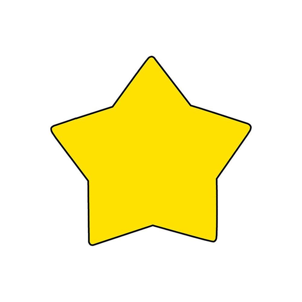 Notepad Large Star 50 Sheets 5 X 7 - SE-112 | Creative ...