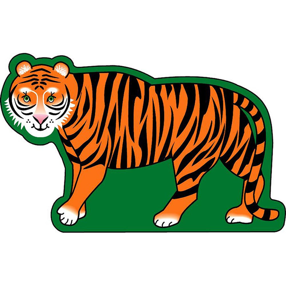 SE-194 - Large Tiger Notepad in Note Pads