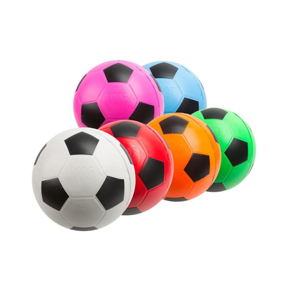 - Foam Soccer Ball, 7-1/2