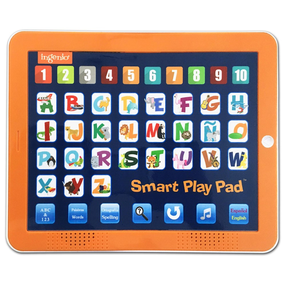 SMP59211 - Smart Play Pad in Games