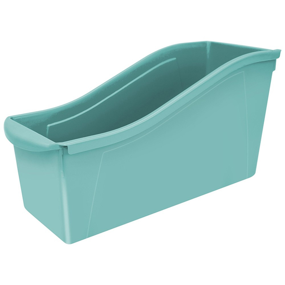STX71107U06C - Large Book Bin Teal in Storage Containers