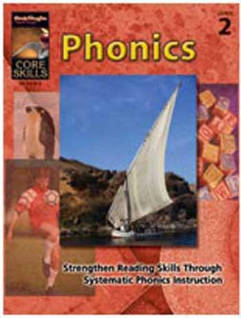 SV-34183 - Core Skills Phonics Gr 2 in Phonics