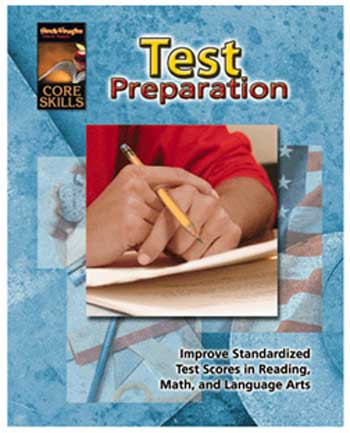 SV-57398 - Core Skills Test Preparation Gr 6 in Cross-curriculum