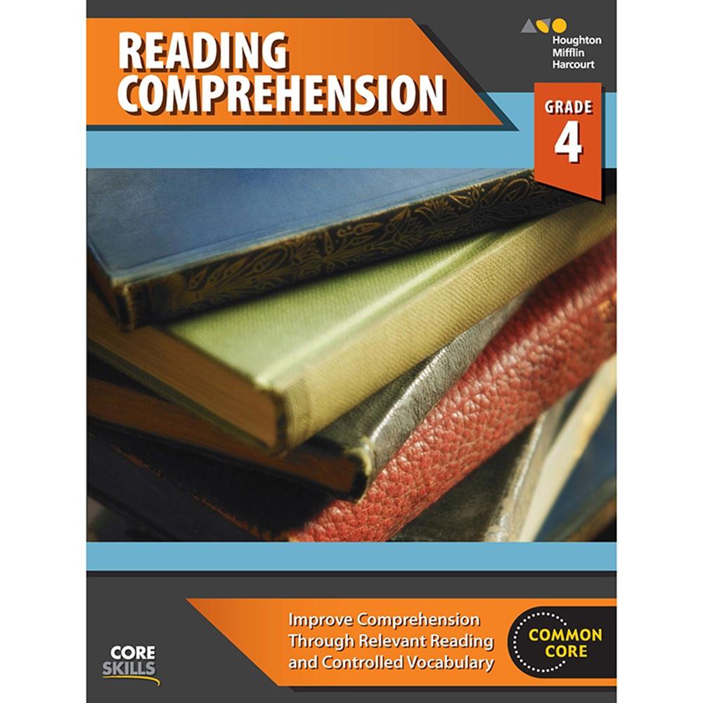 SV-9780544267688 - Core Skills Reading Comp Gr 4 in Comprehension
