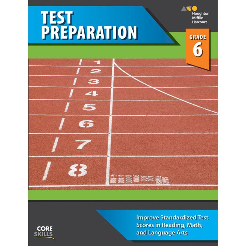 SV-9780544268586 - Core Skills Test Preparation Gr 6 in Cross-curriculum