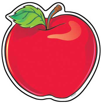 T-10001 - Classic Accents Apple Orchard 36Pk 5 X 5 in Accents