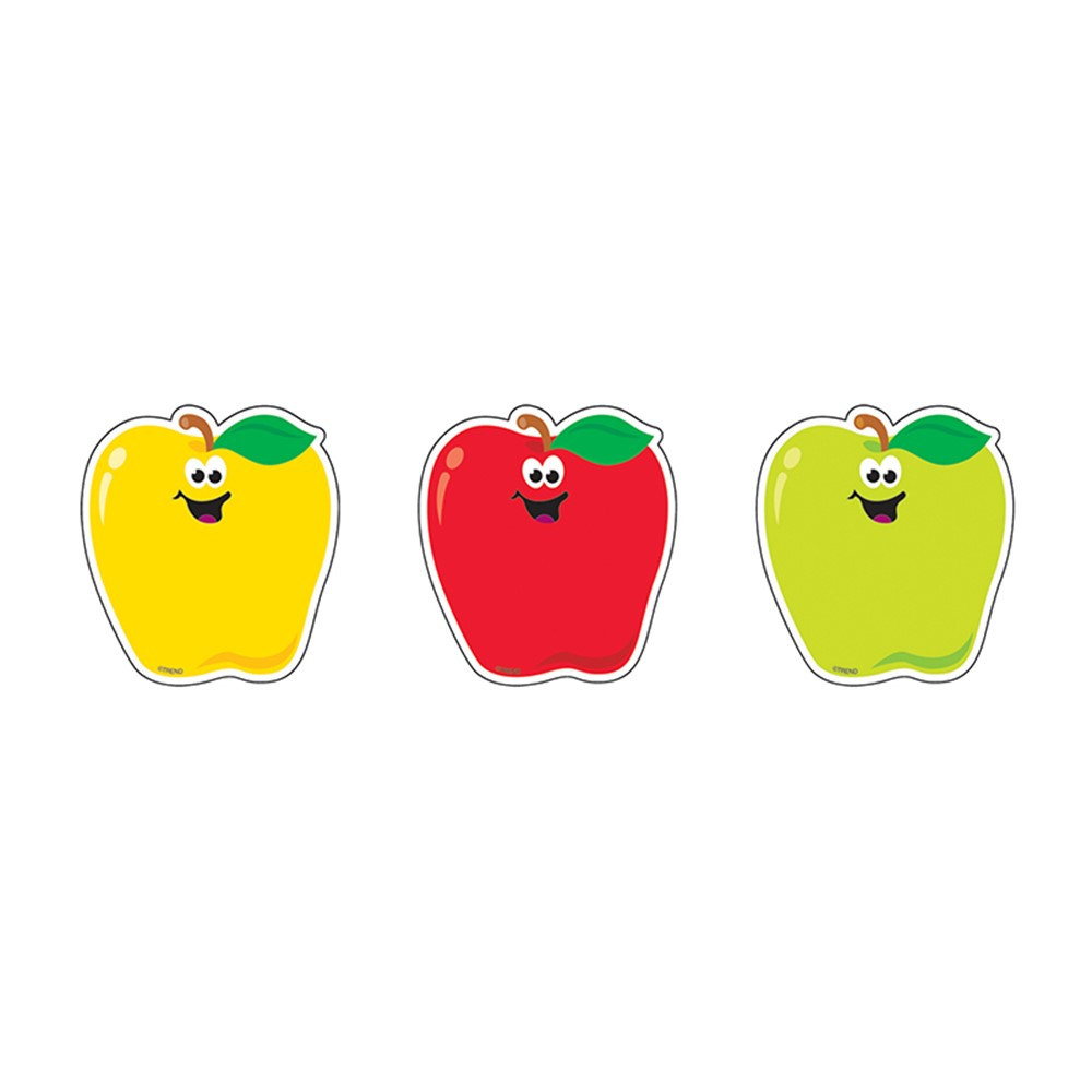 T-10808 - Apples/Mini Variety Pk Mini Accents in Accents