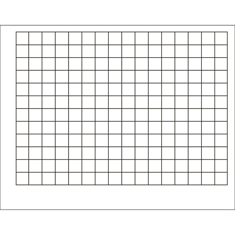 wipe 2 inch squares 22 x 28