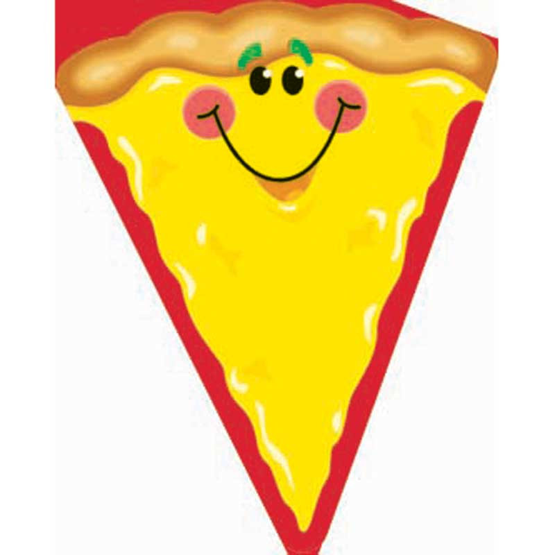 T-10937 - Pizza Pals Variety Pk Classic Accents in Accents