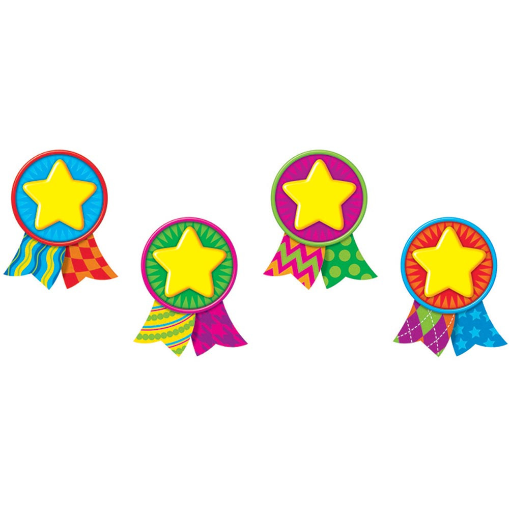 T-10986 - Star Medals Classic Accents Variety Pack in Accents