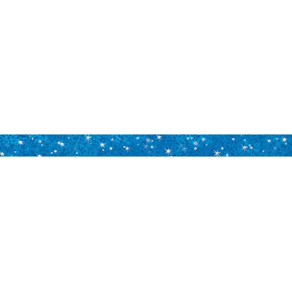 T-85402 - Blue Sparkle Bolder Borders in Border/trimmer