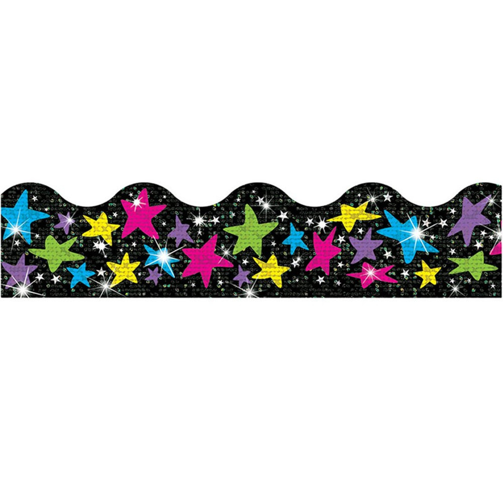 Stars Sparkle Plus Terrific Trimmers, 32.5 ft