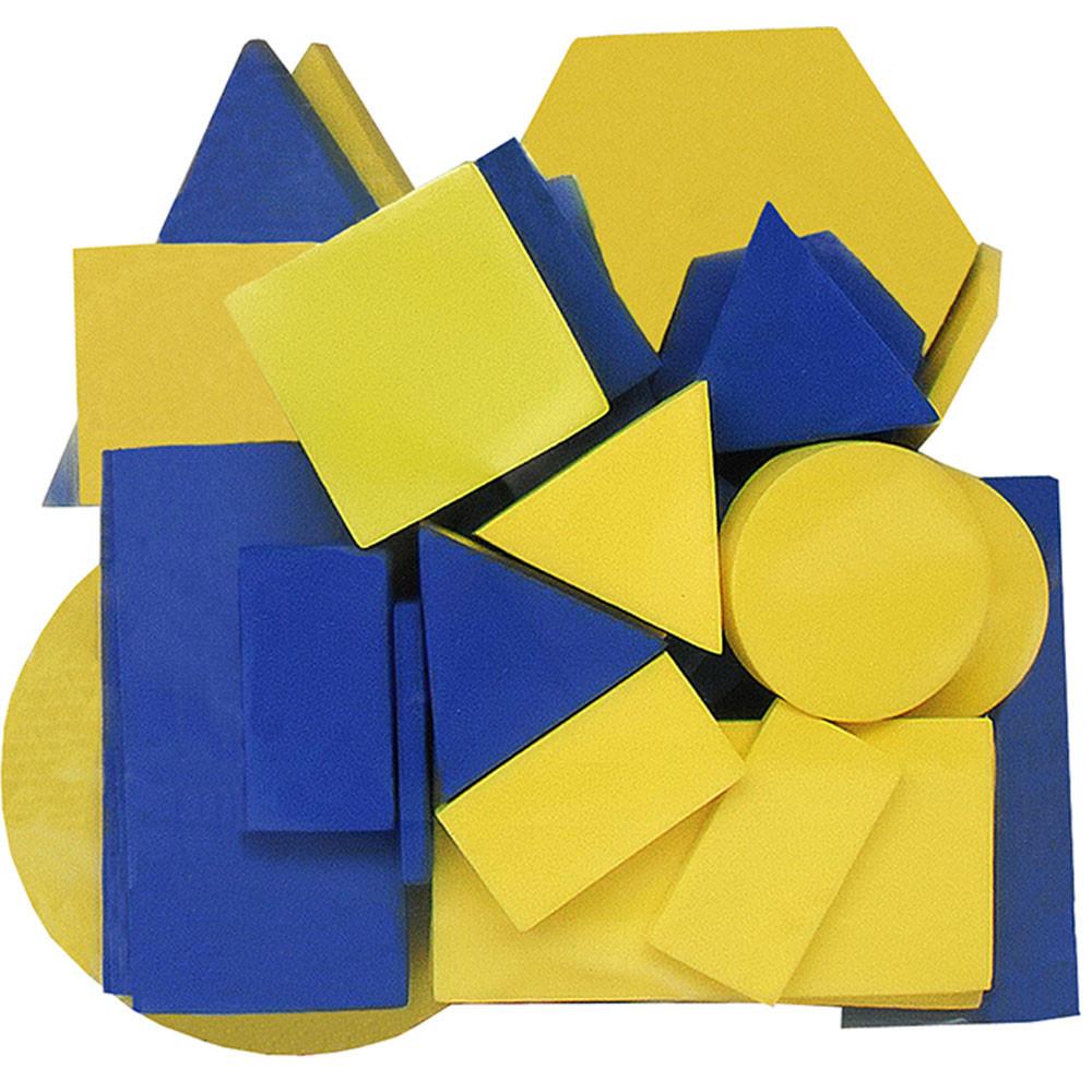 TCR20613 - Foam Attribute Blocks in Geometry