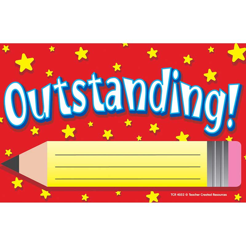 TCR4052 - Awards Outstanding in Awards