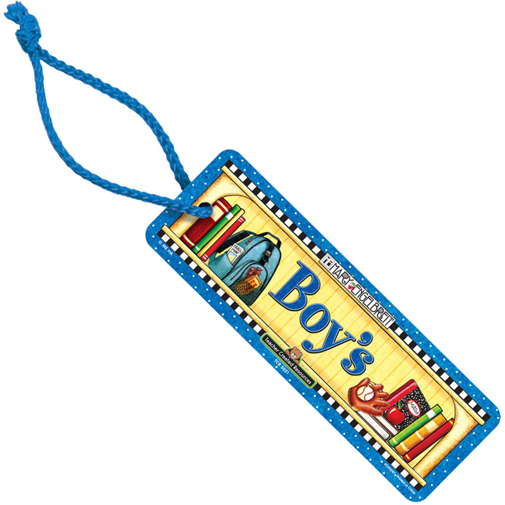 TCR5021 - Boys Pass From Mary Engelbreit in Hall Passes