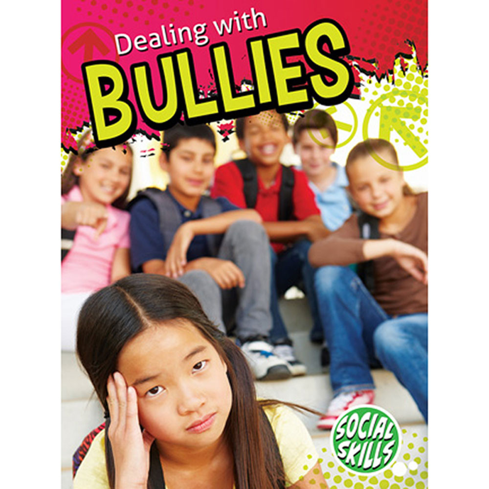 TCR698012 - Dealing With Bullies in Character Education