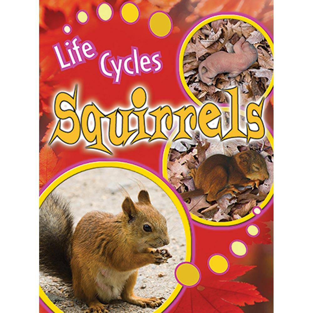 TCR905492 - Squirrels in Animal Studies