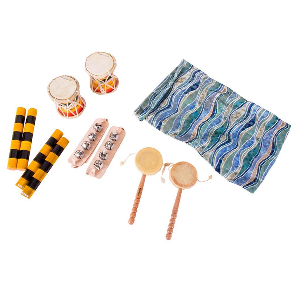WEPKI7241CS - Global Travel Kit in Instruments