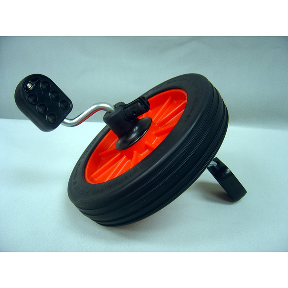 WIN50562 - Front Wheel For 452 469 479 in Ride-ons Accessories & Parts