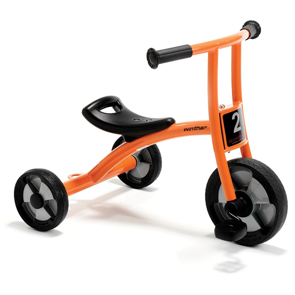 WIN550 - Tricycle Small Age 2-4 in Tricycles & Ride-ons
