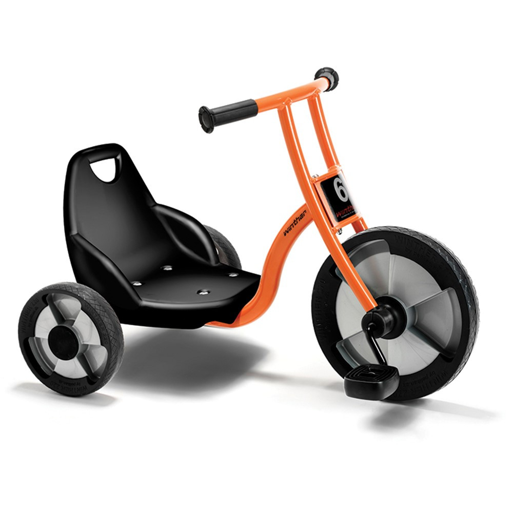 WIN553 - Easy Rider Age 4-7 in Tricycles & Ride-ons