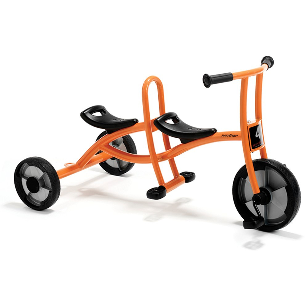 WIN554 - Taxi Age 3-7 in Tricycles & Ride-ons