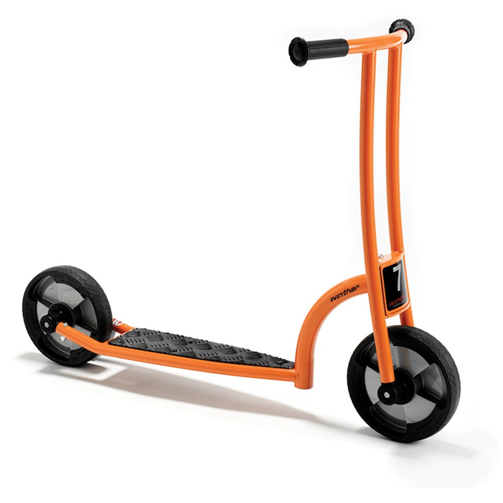 WIN556 - Scooter Age 3-5 in Tricycles & Ride-ons