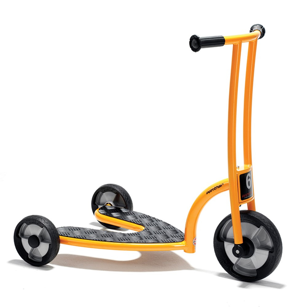 WIN557 - Safety Roller in Tricycles & Ride-ons