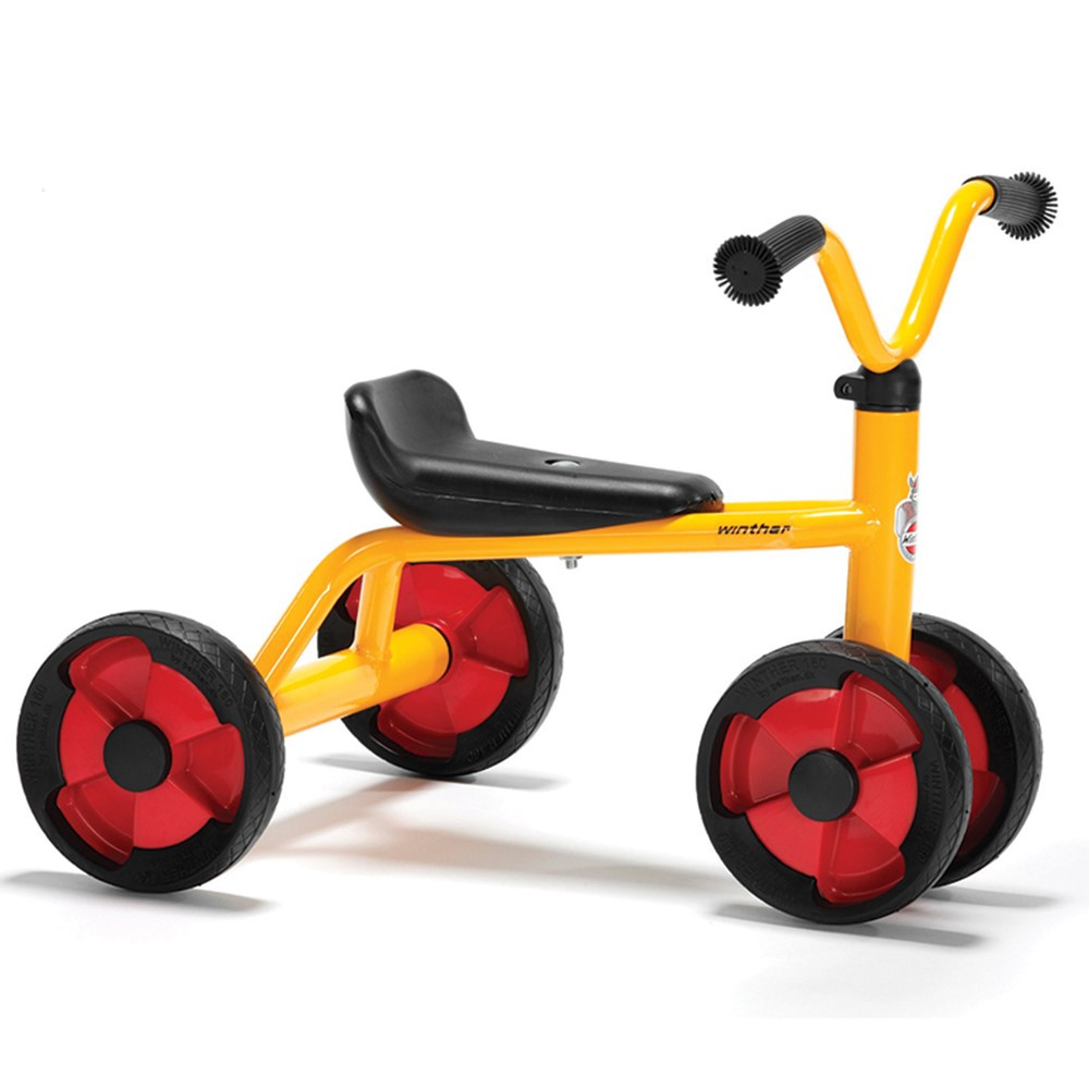 WIN584 - Pushbike For One in Tricycles & Ride-ons