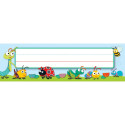 CD-122118 - Buggy For Bugs Deskplates in Name Plates