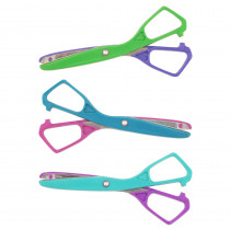 ACM10545 - Economy Plastic Safety Scissors in Scissors