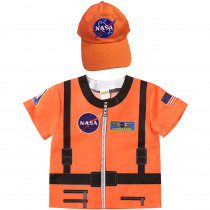 AEAMFCGB34 - My 1St Career Toddler Astro Top Cap Gear in Pretend & Play