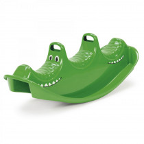 AEPDT6721 - Dantoy Rockin Croc in Play Furniture