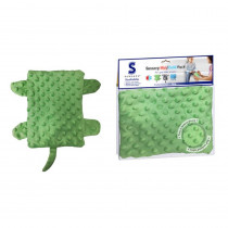 AEPSZ33833 - Lil Turtle Handheld Hot/Cold Pack Senseez Soothables in First Aid/safety